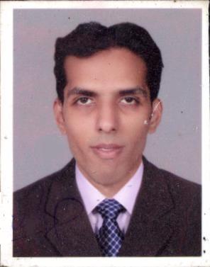 Harshad Mahant