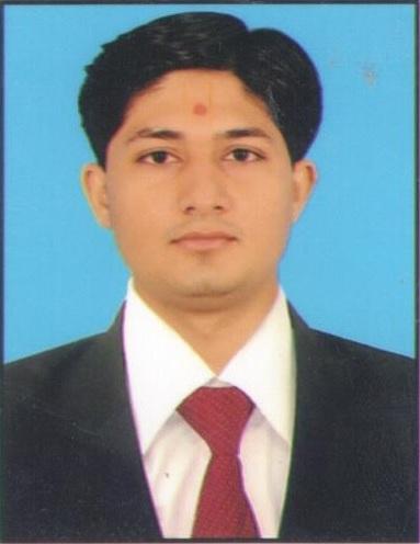 Mr. Bhaskar A. Jethava