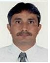 Dr.  G. B. Chaudhari