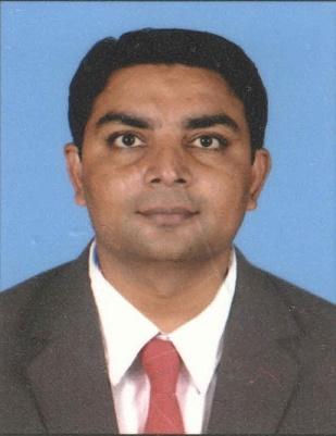 Dr. Gautam R. Patel