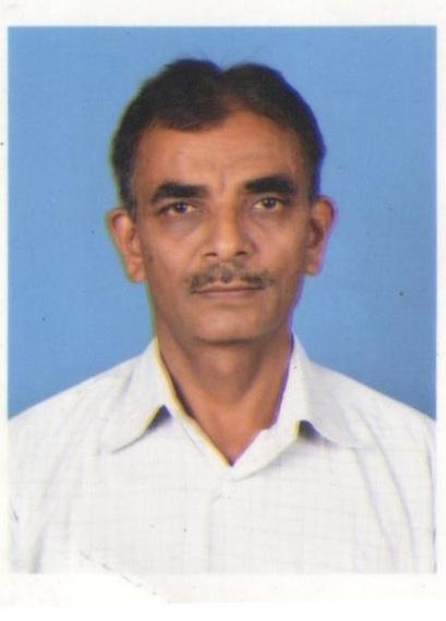 Dr. Kurajibhai M. Patel