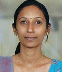 Nisha B. Patel