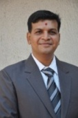 Dr. Yogeshkumar A. Lad