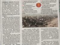 Gujarat scientists convert banana trash into treasure
