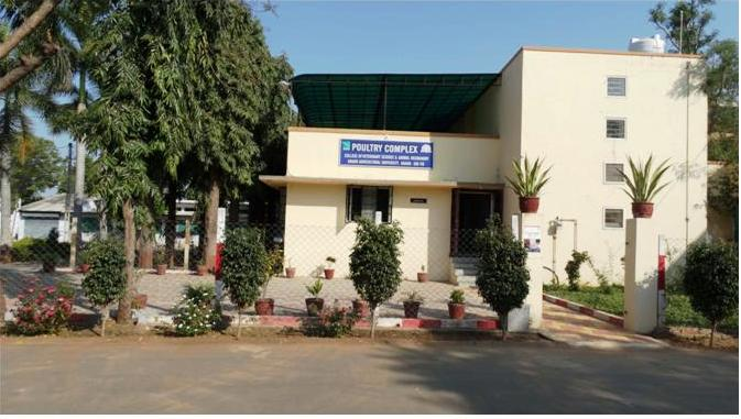 Poultry Training Centre, Anand | Anand Agricultural