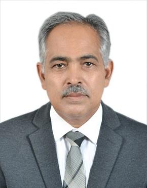 Dr. Rambir Singh Pundir