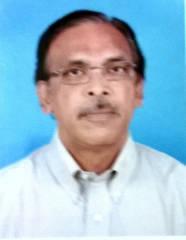 Dr. Sasidharan N.