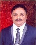 Dr. Sunil J. Macwan